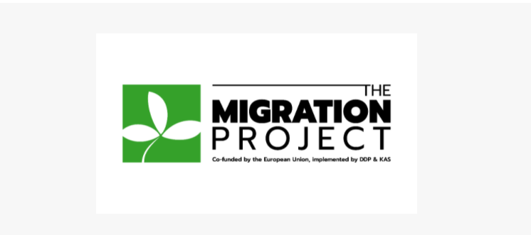 The Migration Project Bi-Monthly Newsletter: July-August 2021