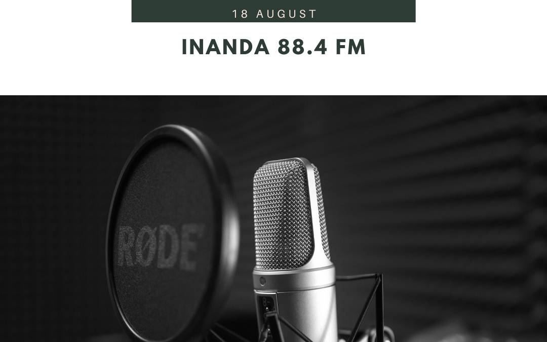 Inanda FM Interview: Positive Aspects of Migration P1