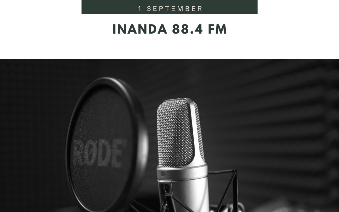 Inanda FM Interview: Positive Aspects of Migration P2